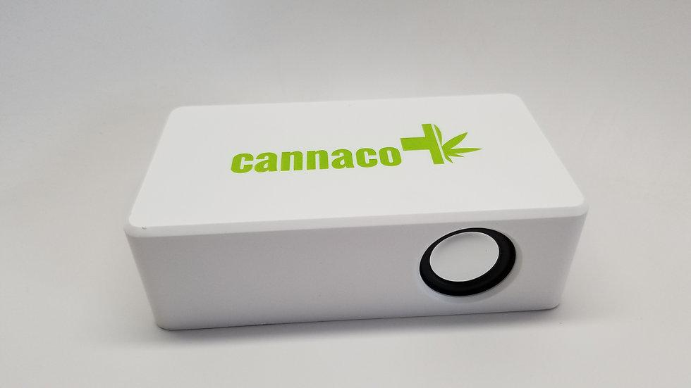 Cannaco Speaker