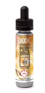 Dixie Elixir Vanilla Dew Drops