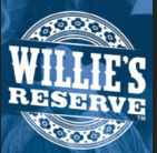 Willie's Reserve Indica Vape Cartridge 500 mg