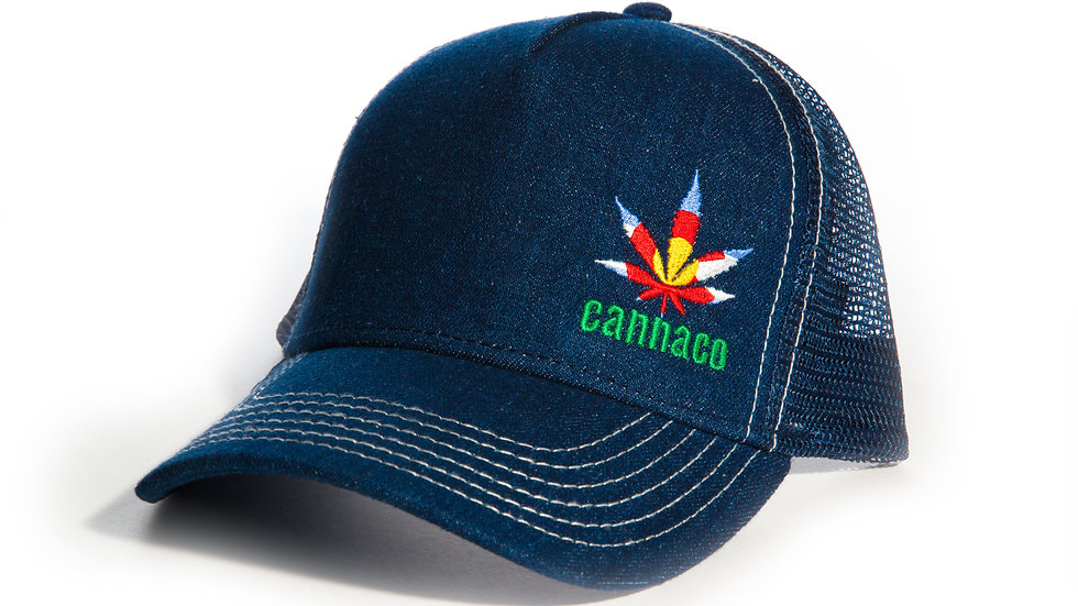CannaCo Colorado Hats