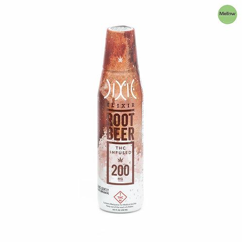 Dixie Elixir Rootbeer Elixir