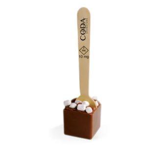 Coda Signature Hot Chocoloate