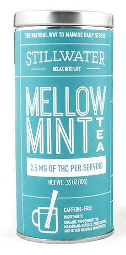 Stillwater Brands Mellow Mint 80mg
