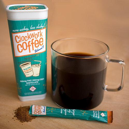 Stillwater Brands Clockwork Coffee