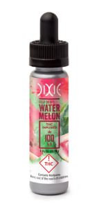 Dixie Elixir Watermelon Dew Drops