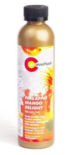 Canna Punch  Pineapple Mango Delight