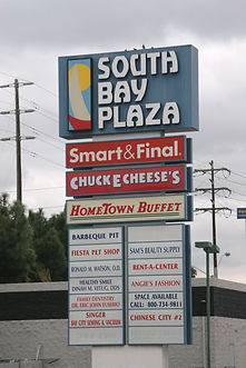 San Diego Shopping Center For Lease