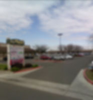 California Shopping Center For Lease