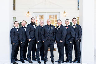 wes and groomsmen on front porch.jpg