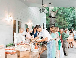 caylie back porch wedding reception.jpg
