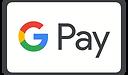 Wir akzeptieren Google Pay.