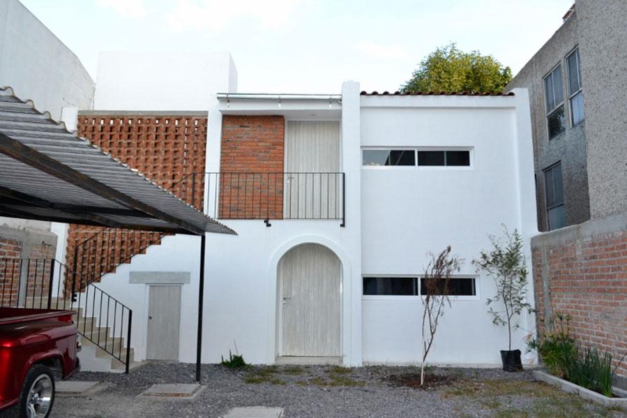 Casa Ezequiel
