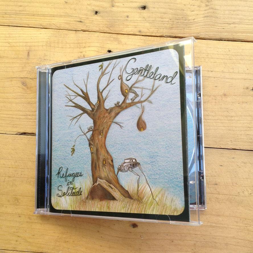 Arte CD