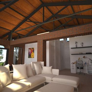 Diseño y proyecto arquitectónico