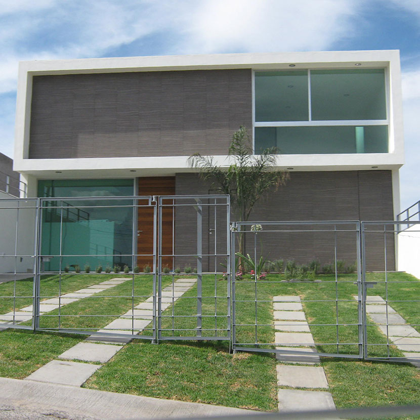 Casa Monteblanco