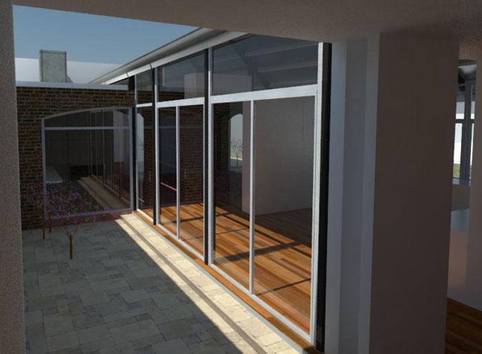 Casa Zárraga