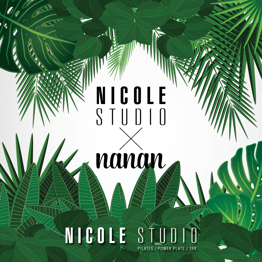 NICOLE STUDIO