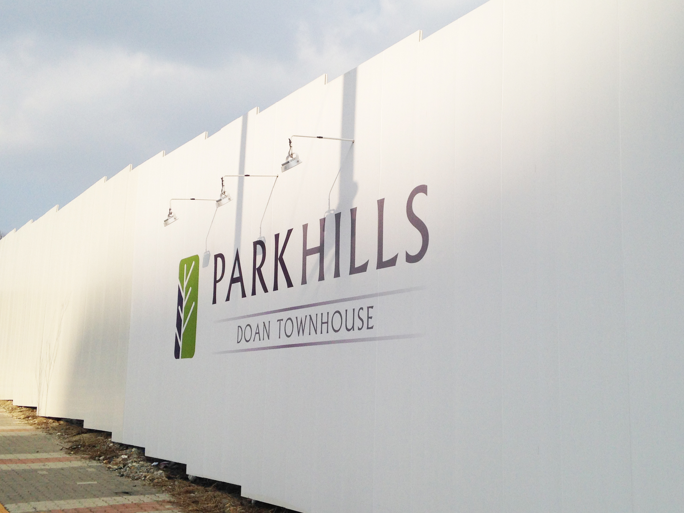 PARKHILLS
