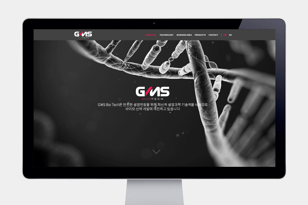 GMS HOMEPAGE