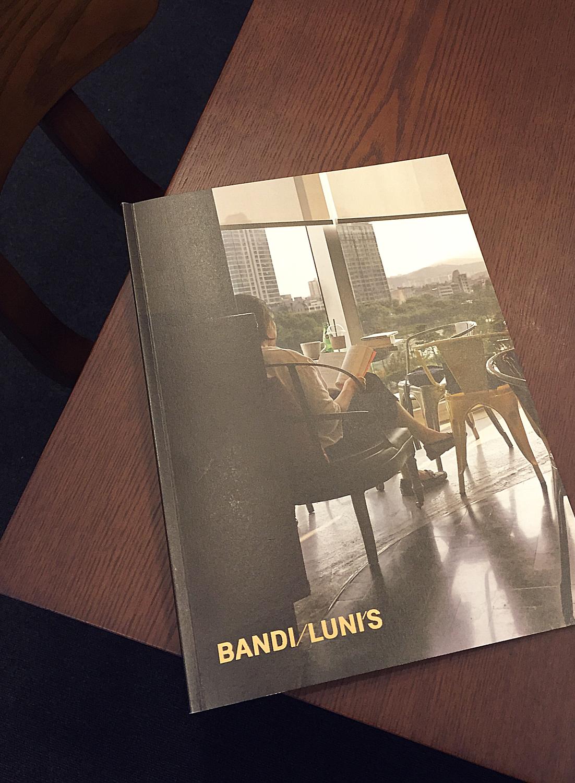 BANDI/LUNIS