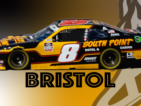 Momentum Building Heading to Bristol