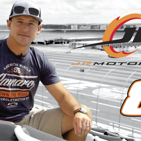 Daniel Hemric to JR Motorsports in 2020