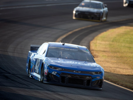 MK 11th & 12th in Pocono Twin Bill