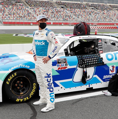 Hemric Car Old.png
