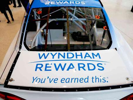 Wyndham Announces Primary Races