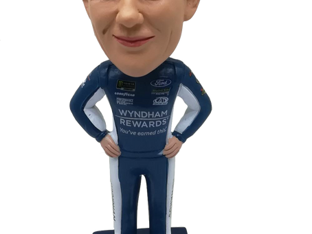 ISM Raceway Giving Out Kenseth Bobbleheads