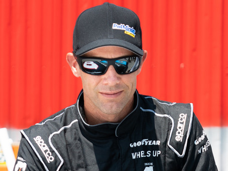 Kenseth Returns to Madison Int'l Speedway Aug. 16