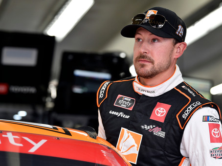 Looking for Another Big Finish at Mid-Ohio