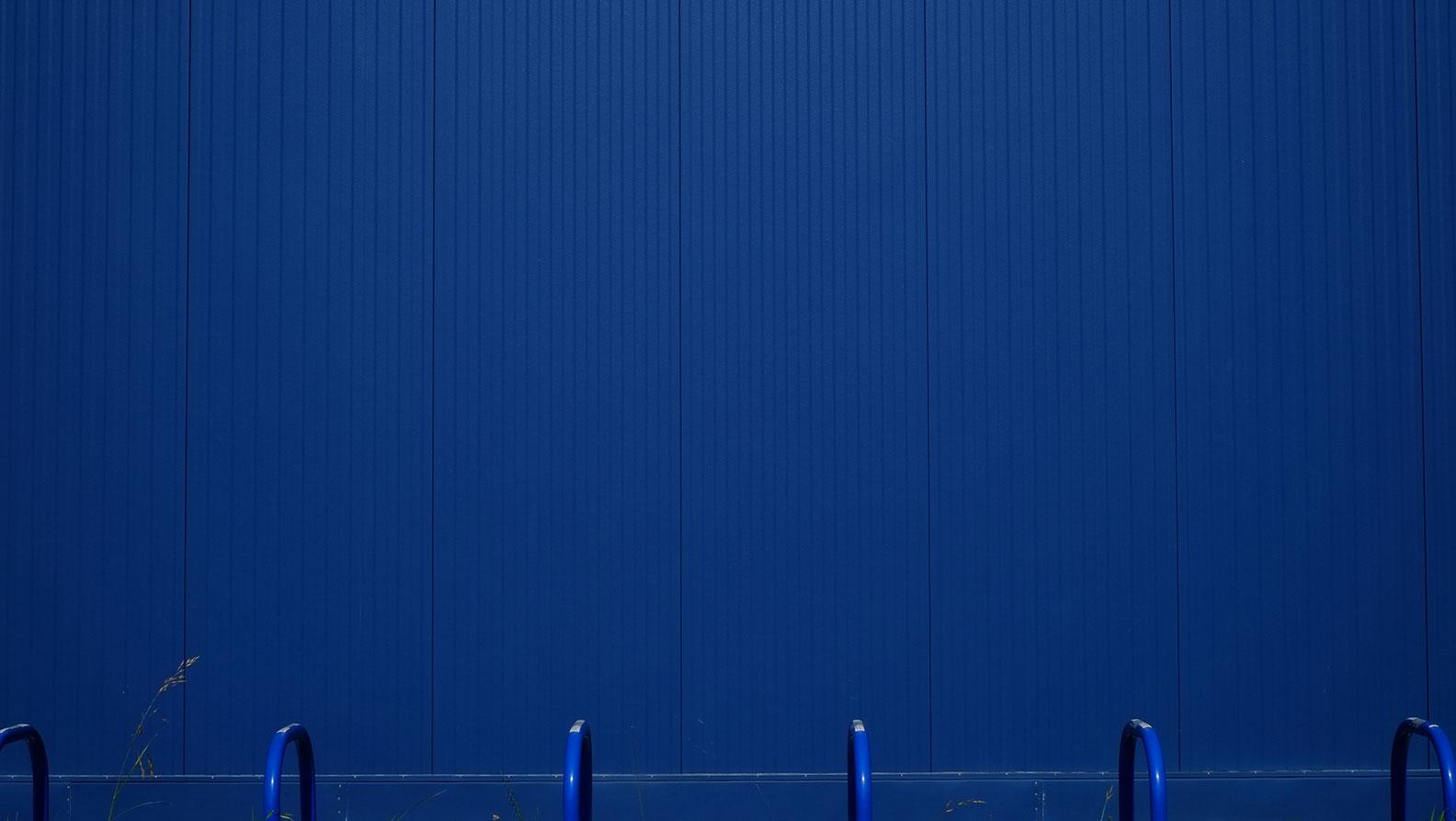 bluewarriorswall