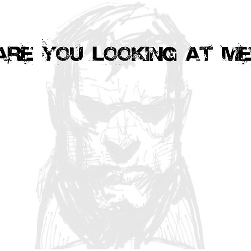 Are you looking at me?Digital manual.