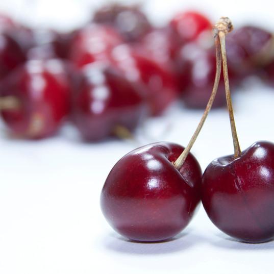 Danske Kirsebær