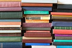 Pile di libri