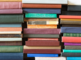 Nutrition For The Mind: Reading List
