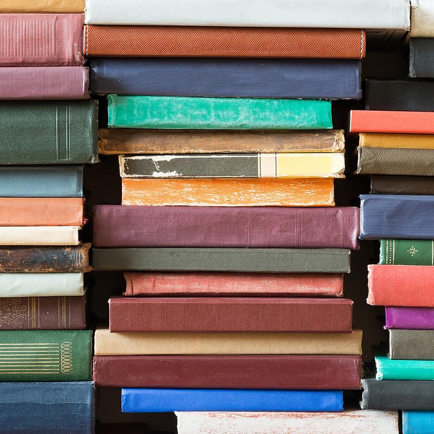 Volunteer: Book Night