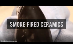 Smoke Fired Ceramics, online course