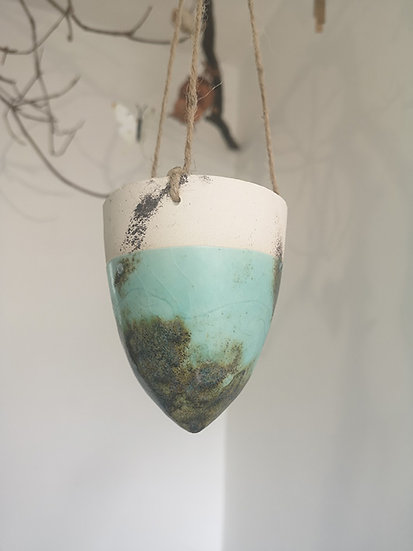 Hanging Planter, small 9