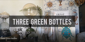 Three Green Bottles, online course