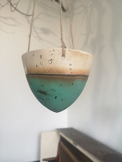 Hanging Planter, large 6