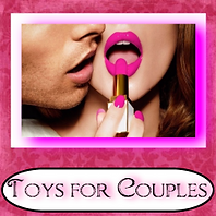 Romantic nights for two sells couple sextoys, cockrings, we-vibe, and vibrators