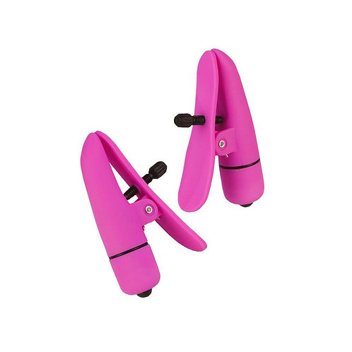 Wireless Nipple clamps