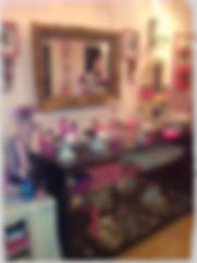 Romantic Nights For is a Santa Cruz Lingerie store offering lingerie, sextoys and Bedroom desserts