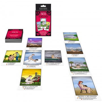 Tarot Cards for Lovers