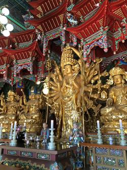 Naksan Temple