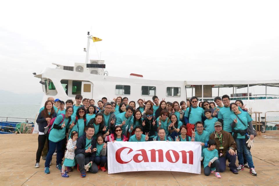 Canon Hong Kong 佳能香港