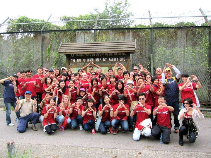 2011-清除薇甘菊-Levis
