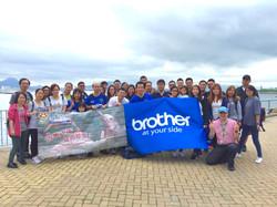 Brother International HK